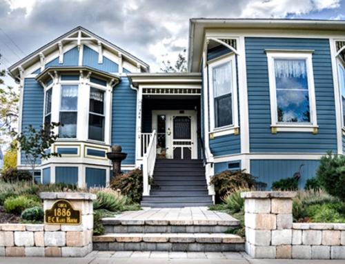 B Street Residence